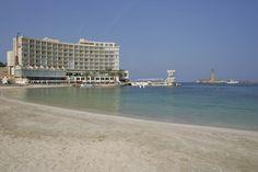 Helnan Palestine Hotel Alexandria Beach
