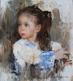 Andrey Kartashov (1974 - …) – Pintor Ucraniano_1