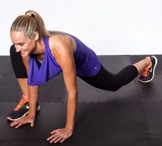 Low Lunge with Isometric Adduction5