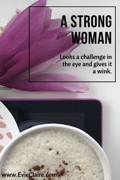 A Strong Woman Looking For Women, Strong Women, Girl Power, My Girl, Oatmeal, Woman, Breakfast, Food, The Oatmeal