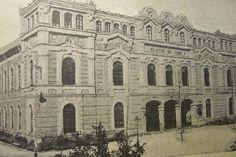 Teatro Romea, a finales del siglo XIX   1 de 4 Teatro-Murcia - Región de Murcia Digital