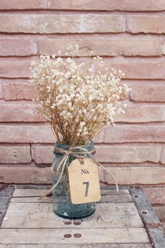 rustic wedding wood table number tags . rustic woodland tags .wooden table number centerpiece . coffee stained and stamped table number on Etsy, $2.20