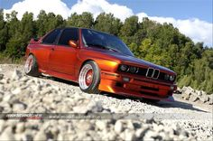 E30 s From Around The Web