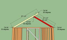 Step by step diy article about free greenhouse plans. We show you wood greenhouse plans free that come with the materials and tools needed to get the job done. Wood Greenhouse Plans, Greenhouse Base, Greenhouse Ideas, Backyard Greenhouse, Backyard Landscaping, Backyard Ideas, Aquaponics System, Hydroponics, Backyard Aquaponics