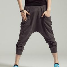 Buy 'K-Style – Harem Pants' with Free Shipping at YesStyle.ca. Browse and shop for thousands of Asian fashion items from Taiwan and more!