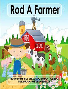 Teacher Fun Files: Short Story: Rod A Farmer