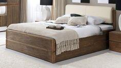 Ismerkedjen meg a tömörfából gyártott ágyak nyersanyagainak tulajdonságaival…