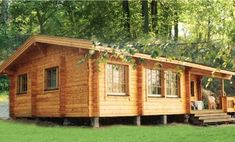 Tiny house living is more popular than ever before, with a variety of styles, sizes, plans and desig ...
