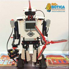 Robótica Educativa y programación ¿Una realidad en nuestras aulas o simple ficción? (Omar Fernández @omarfgj) | Nuevas tecnologías aplicadas a la educación | Educa con TIC