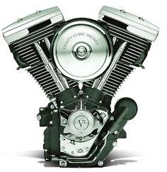 1984 Harley-Davidson Softail/V2 Evolution - The oil-t | Hemmings Motor News