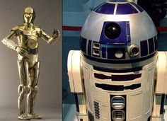 The 13 Most Legendary Robots From Film (PHOTOS)