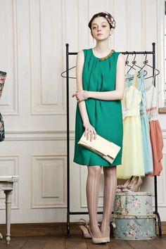 Styling - 「AIMER(エメ)公式通販サイト|パーティー・結婚式ドレスで人気」