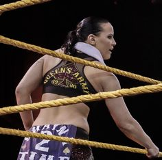 Rousey Wwe, Shayna Baszler, Queen Of Spades, Badass Women, Champion