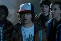"Stranger Things Season 2 Will Feel ""Very Different"" - The Duffer Brothers will also be pulling inspiration specifically from films released in 1984."
