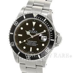 ロレックス サブマリーナ デイト K番 16610 ROLEX 腕時計