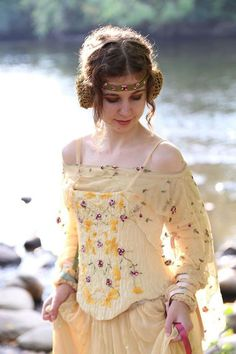 Meadow Picnic Costume | aurorascostuming