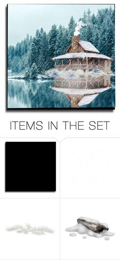 """""""Winter Mix"""" by craftygeminicreation ❤ liked on Polyvore featuring art"""