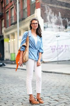 Classy, comfy (looking), and just the right palette  #style #fashion #womens