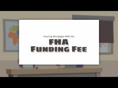 Fha Funding Fee Chart Fha Loans Current Mortgage Rates Fha Mortgage