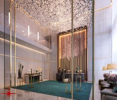 Return on Investment for 2 Years, Invest in 150 Year Old Legacy Showroom Design, Burj Khalifa, Home Living Room, Year Old, Uae, Investing, Curtains, Furniture, Home Decor