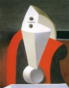 Pablo Picasso - Figure in a Chair - 1929 Kunst Picasso, Pablo Picasso Drawings, Picasso Art, Picasso Paintings, Henri Rousseau, Henri Matisse, Pierre Auguste Renoir, Auguste Rodin, Francisco Goya