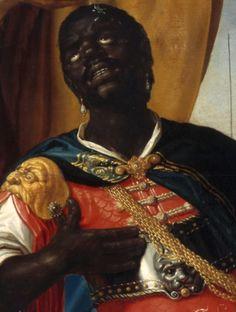 Renaissance Art - People of Color in European Art History