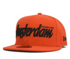 Amsterdam New Era 59fifty fitted
