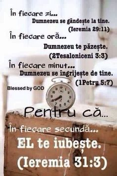 Dumnezeu te iubește!! He First Loved Us, God First, Biblical Verses, Bible Verses Quotes, Bless The Lord, Morning Greeting, God Jesus, Christian Quotes, Gods Love