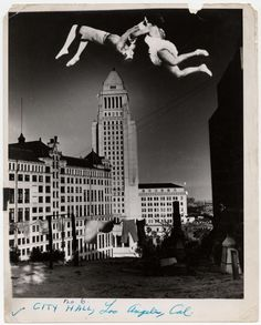 Weegee, Both Ways   American Photo