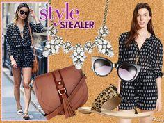 Style Stealer: Jamie Chung