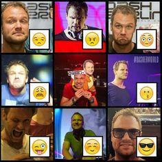 Dash Mood. Trance, Armada Music, Baseball Cards, Emoji, Trance Music, The Emoji, Emoticon