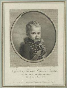The Boy The World Forgot- The son of Napoleon Bonapart