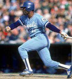Hal McRae, Kansas City Royals