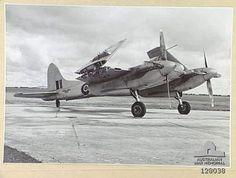 Image result for De Havilland DH.103 Hornet