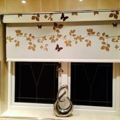 Wide range of Made To Measure curtains and Blinds available to buy today in Abu Dhabi. Find quality, affordable, made to measure blinds and curtains. Made To Measure Blinds, Roller Blinds, Valance Curtains, Home Decor, Decoration Home, Room Decor, Roller Shades, Interior Design, Home Interiors