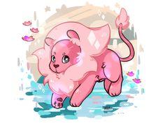 diamante rosa steven universe - Buscar con Google