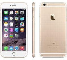 Iphone 6 PLUS FACTORY UNLOCKED