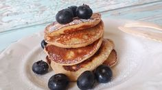 Paleo, Nutella, Pancakes, Goodies, Low Carb, Snacks, Diet, Desserts, Recipes