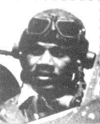 Julian Marryshow, son of Grenada's Patriot T. A. Marryshow CBE, journalist and legislator of Grenada. http://www.caribbeanaircrew-ww2.com/?p=14