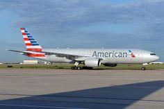 FlightMode: American Los Angeles – Sao Paulo aircraft change to 777