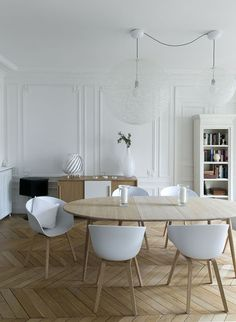 SCANDIMAGDECO Blog: Choosing your dining table