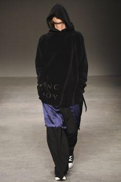 MAN - Fall 2016 Menswear