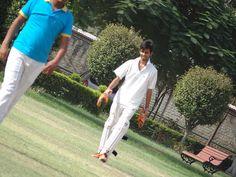 PCCare247 Cricket Tournament 2012