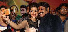 Guntur Talkies Trailer Launch Photos