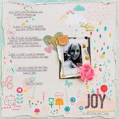 Joy by dpayne at @studio_calico