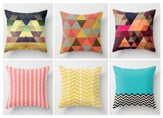 geometricpillows
