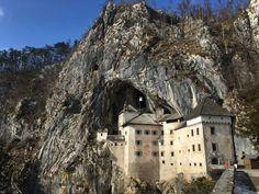Castelos, Cavernas e o melhor da Eslovênia em 3 dias❣️ #eslovenia #cavernas #castelos #destinoromantico #viagens #europa #travelling #blog