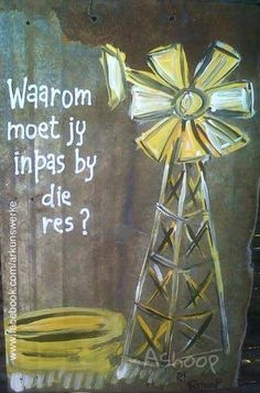 Waarom moet jy inpas by die res? Wood Pallet Art, Wood Art, Pallette Signs, Afrikaans Quotes, Diy Art Projects, Biblical Quotes, Wedding Quotes, Texture Painting, Cute Quotes