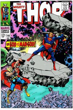 Marvel Comic Universe, Comics Universe, Dc Comic Books, Comic Book Covers, Gi Joe, Marvel And Dc Crossover, Dc World, The Mighty Thor, Marvel Entertainment