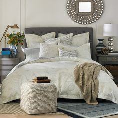 Found it at Joss & Main - 3-Piece Mission Paisley Comforter Set by Tommy Hilfiger